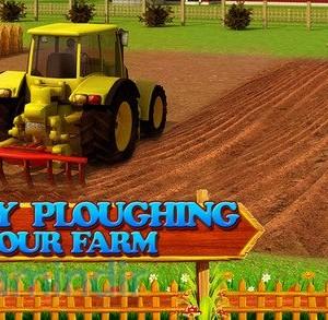 Village Farmer Simulator 3D Ekran Görüntüleri - 3