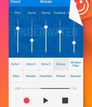 Voice Changer Ekran Görüntüleri - 2