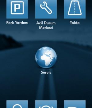 Volkswagen Service Ekran Görüntüleri - 4