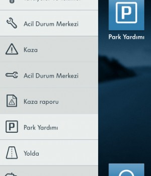 Volkswagen Service Ekran Görüntüleri - 3