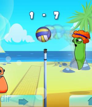 Volleyball Hangout Ekran Görüntüleri - 4