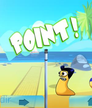 Volleyball Hangout Ekran Görüntüleri - 3