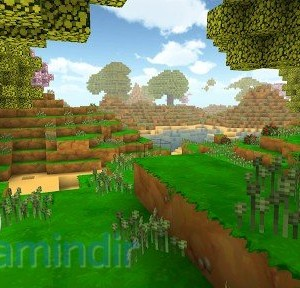 Worldcraft: Dream Island Ekran Görüntüleri - 3