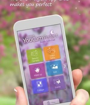 YouCam Perfect Ekran Görüntüleri - 7