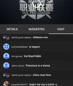 YouTube Gaming Ekran Görüntüleri - 2