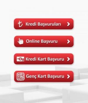 Ziraat Bankası Ekran Görüntüleri - 1