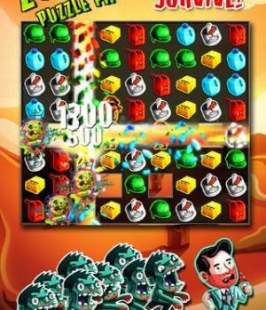Zombie Puzzle Panic Ekran Görüntüleri - 4
