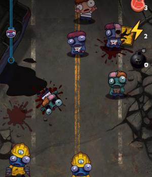 Zombie Smasher Ekran Görüntüleri - 9