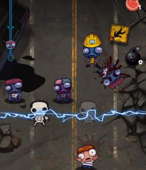 Zombie Smasher Ekran Görüntüleri - 7