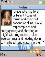 mig33 Ekran Görüntüleri - 3