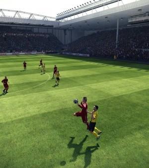 Pro Evolution Soccer 6 Ekran Görüntüleri - 2