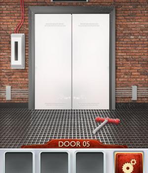 100 Doors 2 Ekran Görüntüleri - 5