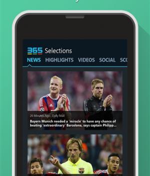 365Scores Ekran Görüntüleri - 3