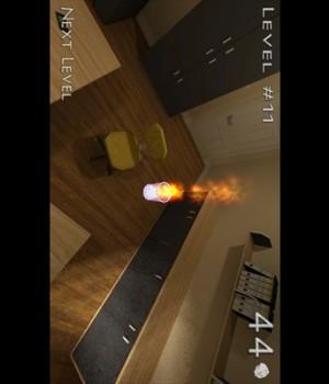3D Paperball Ekran Görüntüleri - 2