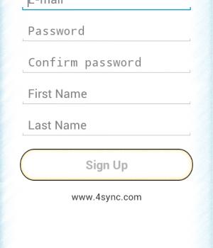4Sync Ekran Görüntüleri - 3