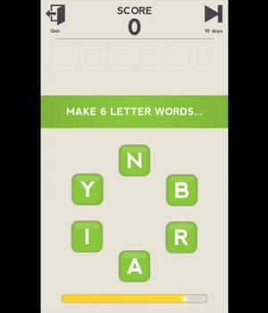 6 Little Letters Ekran Görüntüleri - 5