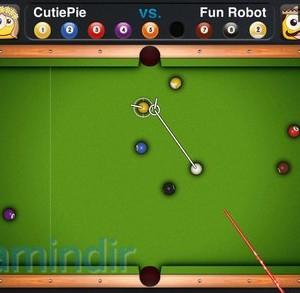 9 Ball Pool Ekran Görüntüleri - 4