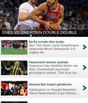 A Spor Ekran Görüntüleri - 4