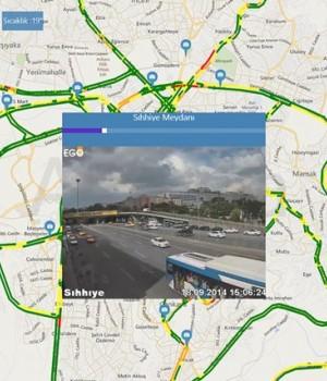 ABB Trafik Ekran Görüntüleri - 3