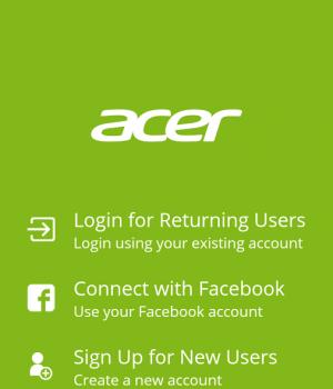 Acer Leap Manager Ekran Görüntüleri - 5