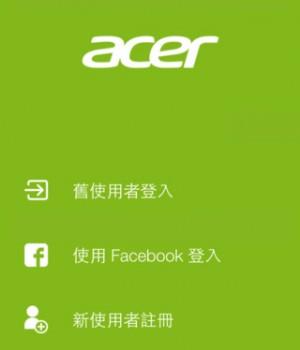 Acer Leap Manager Ekran Görüntüleri - 1