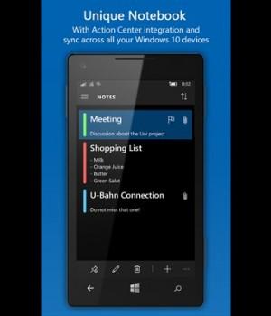 Action Note Ekran Görüntüleri - 4