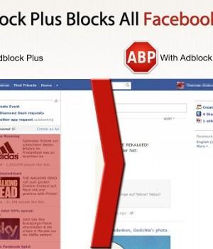 Adblock Plus for Chrome Ekran Görüntüleri - 3