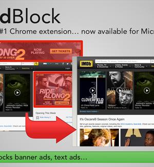AdBlock Ekran Görüntüleri - 4