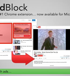 AdBlock Ekran Görüntüleri - 3