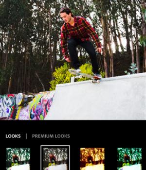 Adobe Photoshop Express Ekran Görüntüleri - 3