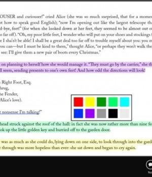 Adobe Reader Touch Ekran Görüntüleri - 3