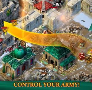 Age of Empires Castle Siege Ekran Görüntüleri - 5