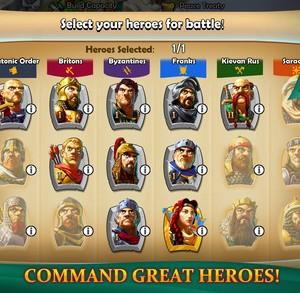 Age of Empires Castle Siege Ekran Görüntüleri - 3