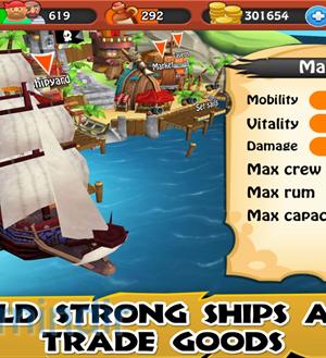Age of Wind 3 Ekran Görüntüleri - 3