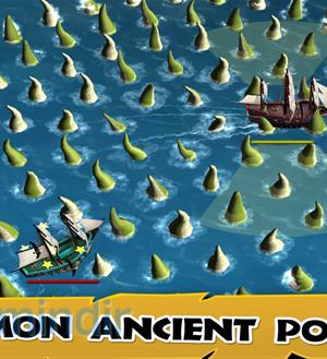 Age of Wind 3 Ekran Görüntüleri - 1