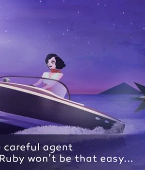Agent A Ekran Görüntüleri - 1