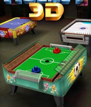 Air Hockey 3D Ekran Görüntüleri - 3