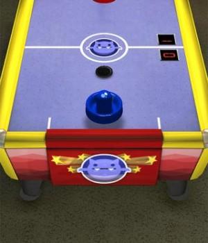Air Hockey Championship 3D Ekran Görüntüleri - 2