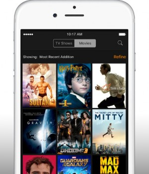 Amazon Prime Video Ekran Görüntüleri - 4