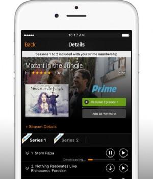 Amazon Prime Video Ekran Görüntüleri - 3
