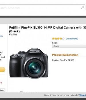 Amazon Ekran Görüntüleri - 2