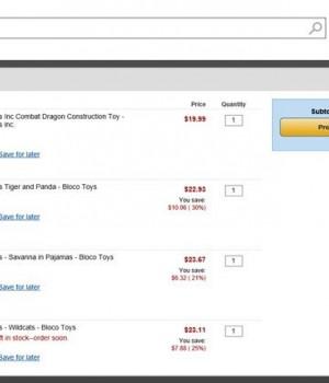 Amazon Ekran Görüntüleri - 1