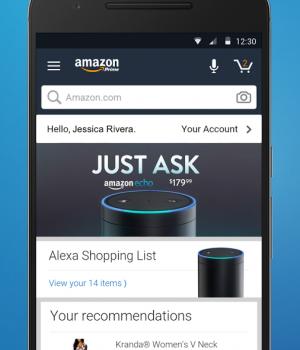 Amazon Ekran Görüntüleri - 4