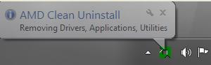 AMD Clean Uninstall Utility Ekran Görüntüleri - 3