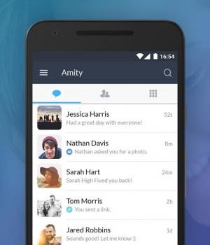 Amity Ekran Görüntüleri - 4