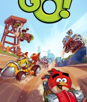 Angry Birds Go Ekran Görüntüleri - 3
