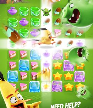 Angry Birds Match Ekran Görüntüleri - 3