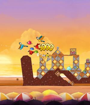 Angry Birds Rio Ekran Görüntüleri - 2