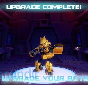 Angry Birds Transformers Ekran Görüntüleri - 2