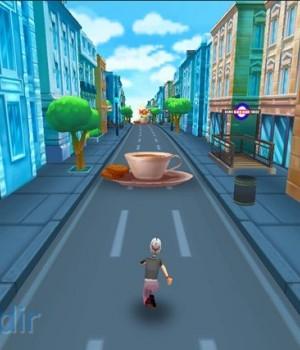 Angry Gran Run Ekran Görüntüleri - 5